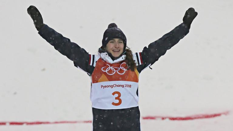 Франция с първа олимпийска титла в ПьонгЧанг