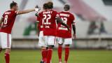 ЦСКА бие Сиренс и изравнява баланса си в Европа