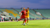 ЦСКА: Апата не носи цялата вина за загубата на националите