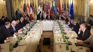 Световните сили с мерки за прекратяване на конфликта в Сирия