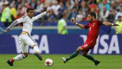 Португалия без Моутиньо в последния си мач от груповата фаза на Мондиал 2018