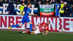 Бивш футболист на Левски подписва с лидера в Естония