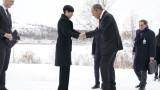 Русия взима предвид засиленото присъствие на НАТО в Норвегия във военното си планиране