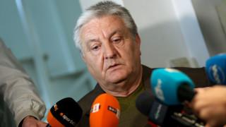 Наказват съдията от Етър - ЦСКА между 4 и 6 мача
