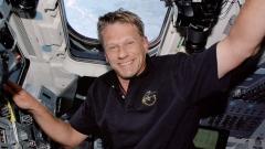 Почина астронавтът Пиърс Селър