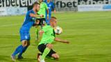 ЦСКА отново получи отказ за голямата звезда на Черно море Мартин Минчев