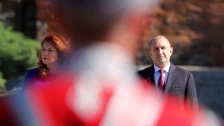 Румен Радев за вот на ЕВРО 2020: Чудесно, всички ще си бъдат вкъщи
