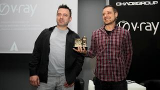 Българската компания, която завладя Холивуд
