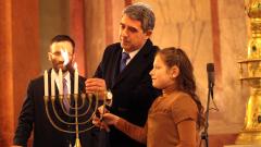 Плевнелиев призова да запазим своята толерантност