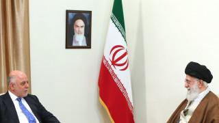Хаменей лично предупреждава премиера на Ирак да не вярва на САЩ