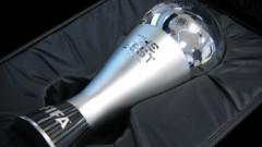 Финалистите за приза на FIFA The Best са известни и очаквани