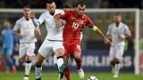 10 гола в Групата на аутсайдерите, Македония остава на върха