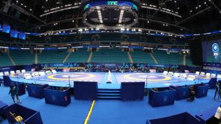 САЩ спряха борците си за Световното първенство в Белград