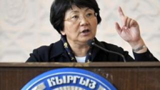 89% подкрепиха новата конституция на Киргизстан