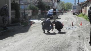 Взривиха колата на земеделец в дупнишко село