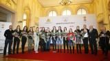 """Антонина Зетова: Спортният """"Икар"""" е признателност за нашите усилия"""