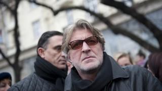 Режисьорът Морфов мечтае: Да живее България, но не тази на лумпените и бандитите