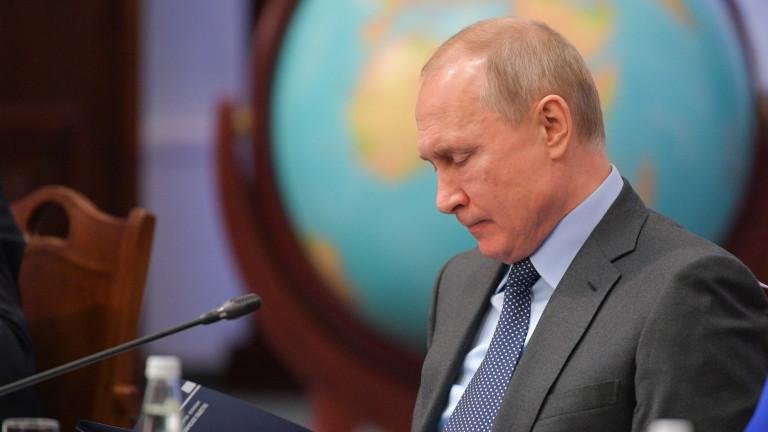 Украйна определи като агресия руските паспорти за жителите на Донецк