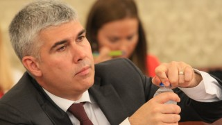 """Шефът на """"Булгартрансгаз"""" отрече нулевият пациент да е тръгнал от """"Балкански поток"""""""