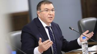 Костадин Ангелов не разбира притеснението, че дискотеките са затворени