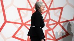 Мей предлага 2 млрд. евро за общините, подкрепящи Брекзит