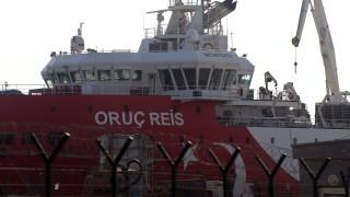 Турция е пряка заплаха за регионалния мир, атакува Гърция