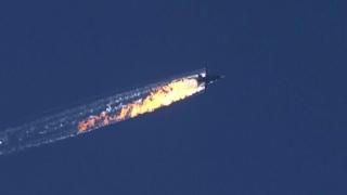 Иран: Свалянето на руския самолет изпраща погрешен сигнал