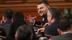 ДПС и БСП в спор за имиджа на Пеевски