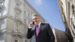 Австрийски съд освободи украинския олигарх Фирташ
