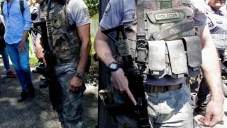 17 наркотрафиканти са убити в сблъсък с полицията в Бразилия