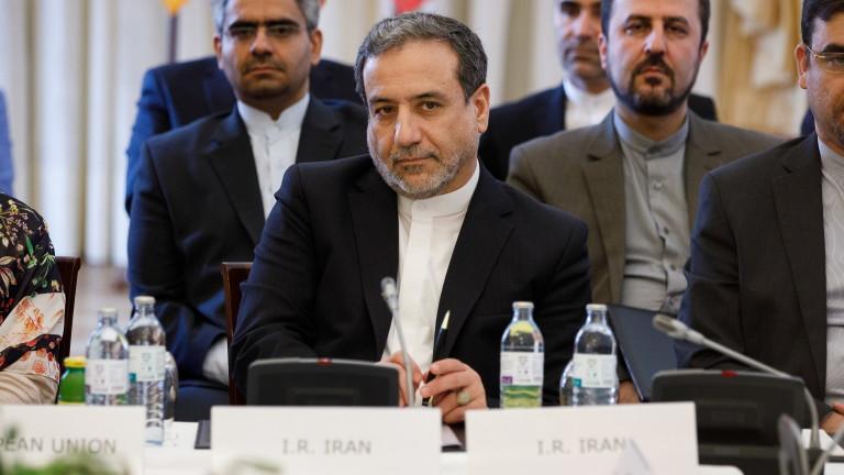 Иран се насочва към атомната бомба - започва да обогатява уран с чистота от 60%