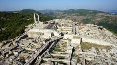 Гроб на високопоставен монах откриха на Перперикон