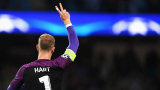 Гей скандал разтърси Англия, Джо Харт и футболист на Тотнъм в центъра на вниманието (СНИМКА)