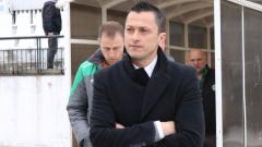 Съсипаха Христо Янев от критики, Нефтохимик играел грозен футбол