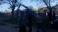 Съдът решава по 15 жалби срещу събаряне на незаконни постройки в Стара Загора