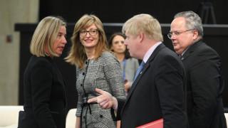 ЕС разделен (и скептичен) за разширяването към Западните Балкани