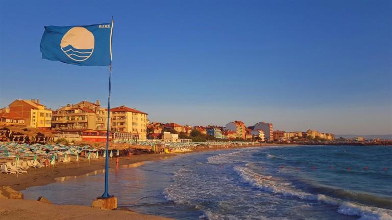 Общината иска да стопанисва плаж Поморие-изток