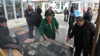 Да спрем вноса на зеленчуци от Гърция, предлага бивш дипломат