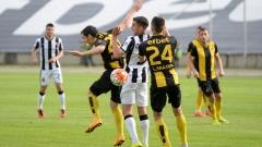 """Време е за още едно голямо дерби от футболния ни елит - """"Битката за Пловдив"""""""