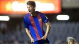 Запознайте се с новата перла на Барселона - Марк Кардона (ВИДЕО)