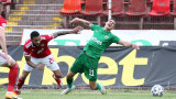 Откакто има ВАР: Три мача, три червени картона и три дузпи срещу Лудогорец