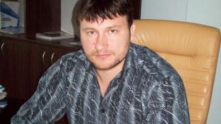 """Заляха с киселина колата на """"шефа"""" на българския бизнес"""