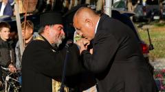 Конфликт между Турция и Ирак пряко ни заплашва, притеснен Борисов