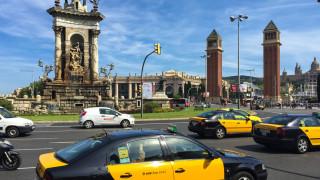 Такситата се оказват най-добрата инвестиция в Испания за последните 30 години