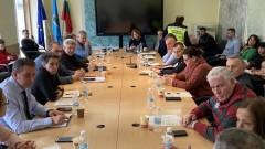 В София няма регистриран с коронавирус, но 4 пъти дневно дезинфекцират офиси