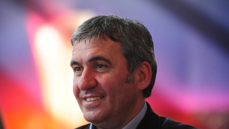 Георге Хаджи: Горд съм, че румънски тим победи български
