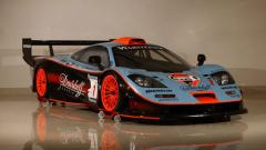 Продава се състезателен McLaren F1 GTR (галерия)