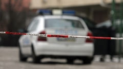 Стрелба в столицата пред детски магазин