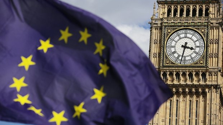 Европейска банка ще изплаща пари на Великобритания чак до 2054 година