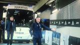 Кристиано Роналдо поздравява... въображаеми фенове